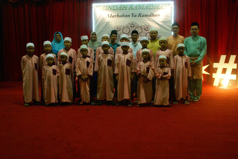 Kesatuan Pegawai Am Anjur Iftar Ramadhan