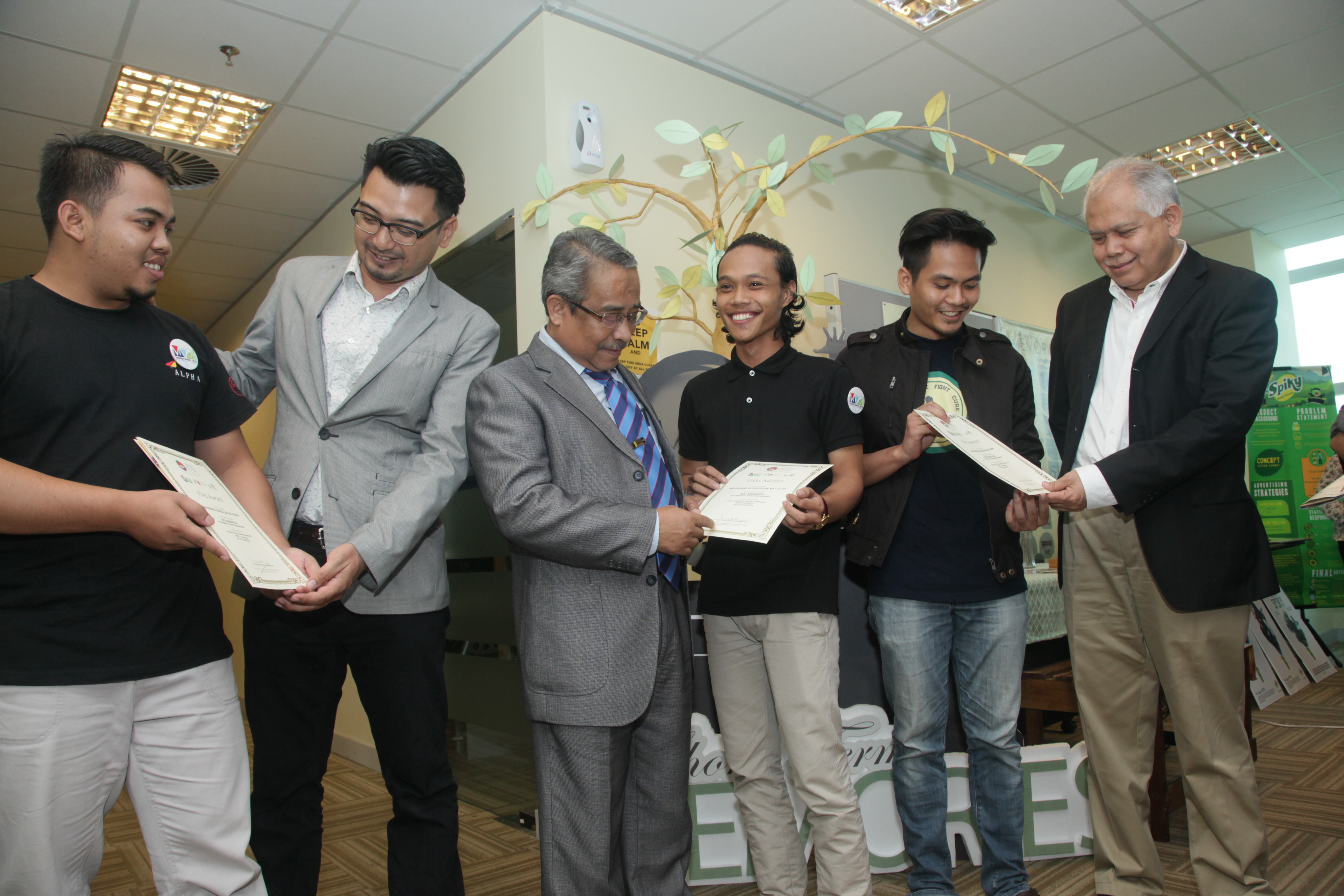 UPSI Mampu Lahirkan Graduan Sektor Animasi