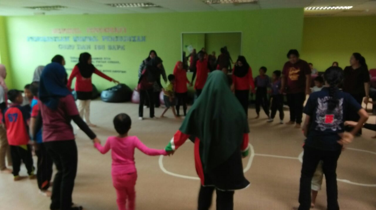 Fun Play Camp For Children With Special Needs