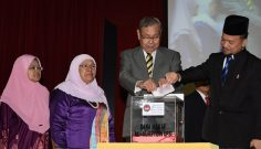 UPSI Launches Al-Mursyidin Wakaf Fund