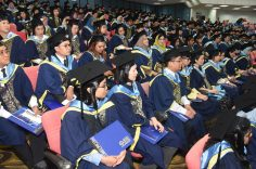 285 KIC Graduates Receive their Bachelor's Degree In Education (Primary Schools)