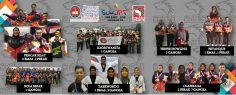 SUKIPT 2018: UPSI Garners 8 Gold Medals, 5 Silver Medals and 12 Bronze Medals