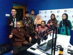 UPSI Lancar Radio Maya TMFaceLive