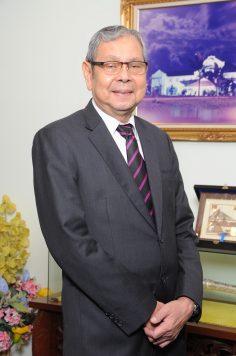 Pengerusi Lembaga Pengarah UPSI dilantik Pengerusi MPPK