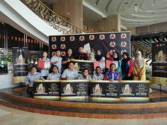 UPSI Rangkul Lima Anugerah di AISJ 2020